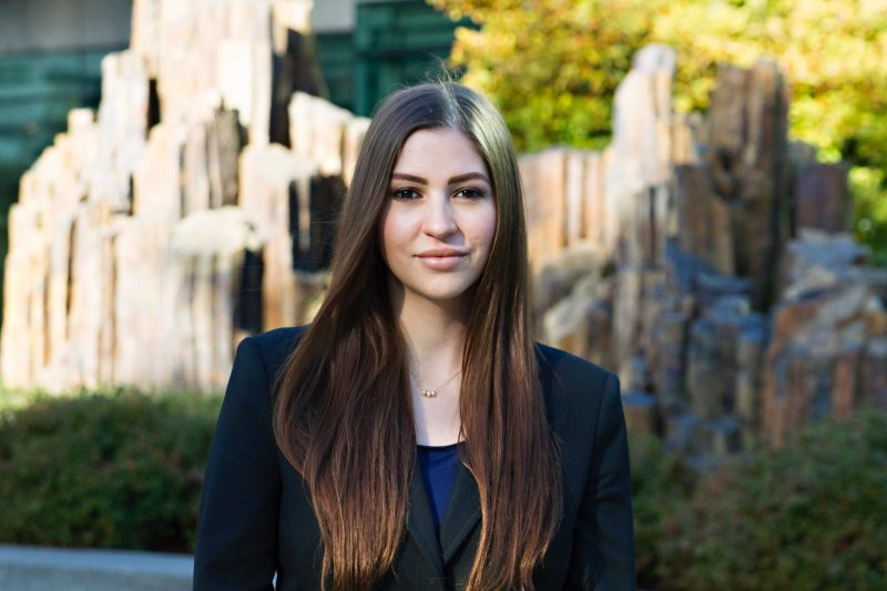 Kristen F. Barnhart - Senior Associate Attorney
