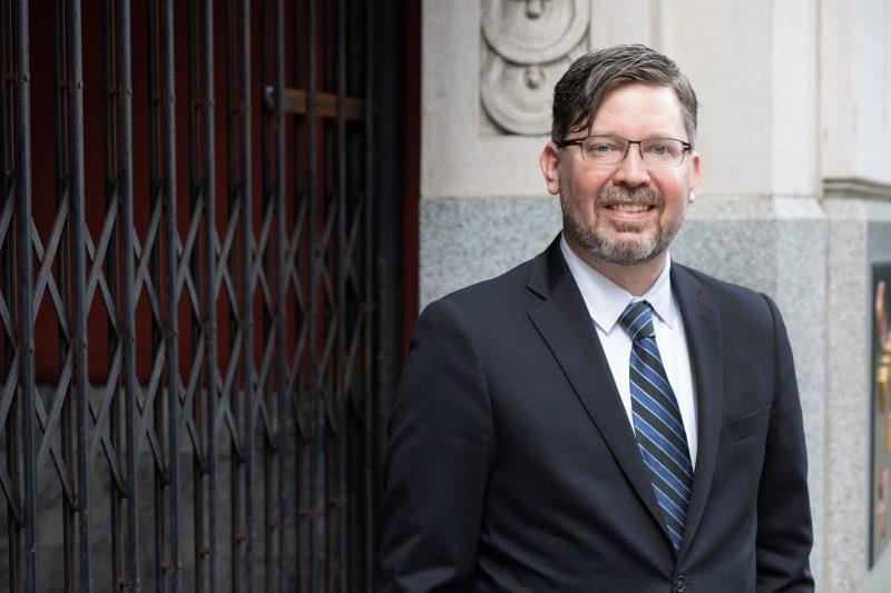 John Barton - Senior Associate Attorney