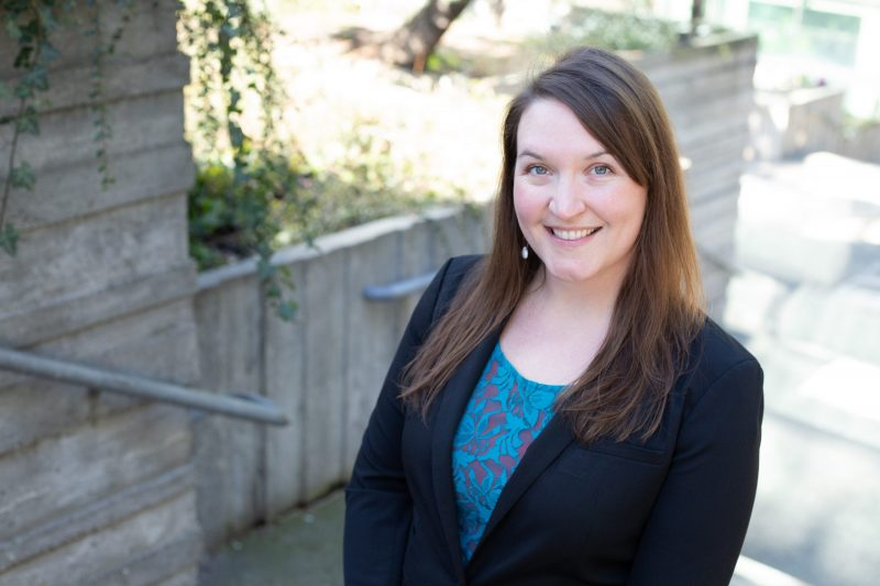Kaytlin Leigh Carlson - Senior Associate Attorney
