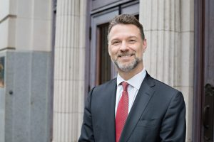 Jonathan Dirk Holt Litigation Attorney Seattle Portland