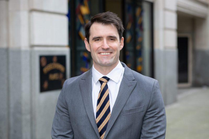 Christopher Arley Luhrs - Associate Attorney