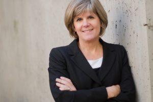 Meredith Sawyer - Senior Attorney