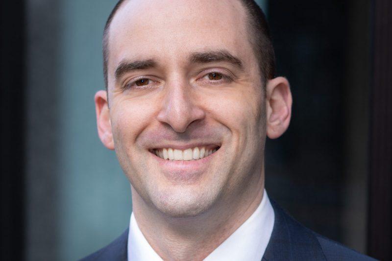 Brandon Smith Litigation Attorney Seattle Portland