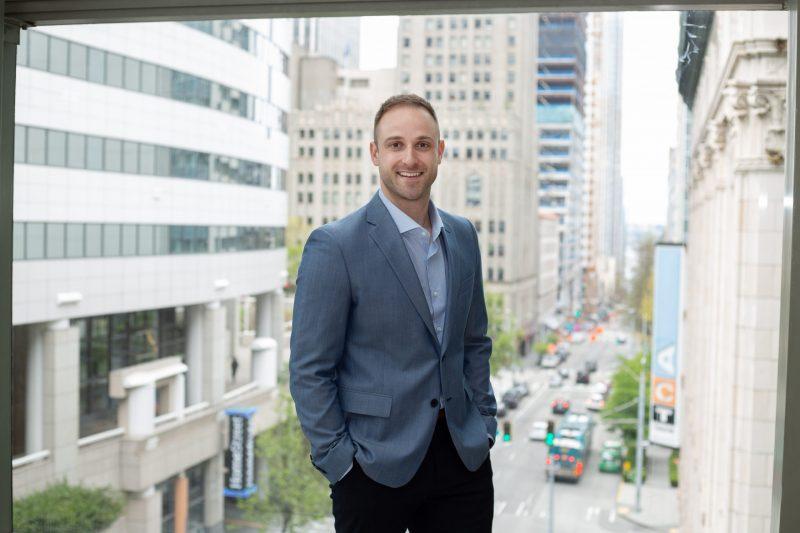 Sebastian G. Toth - Senior Associate Attorney