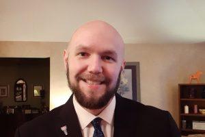 Brian Wardlow - Associate Attorney