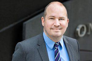 Robert Parker - Associate Attorney